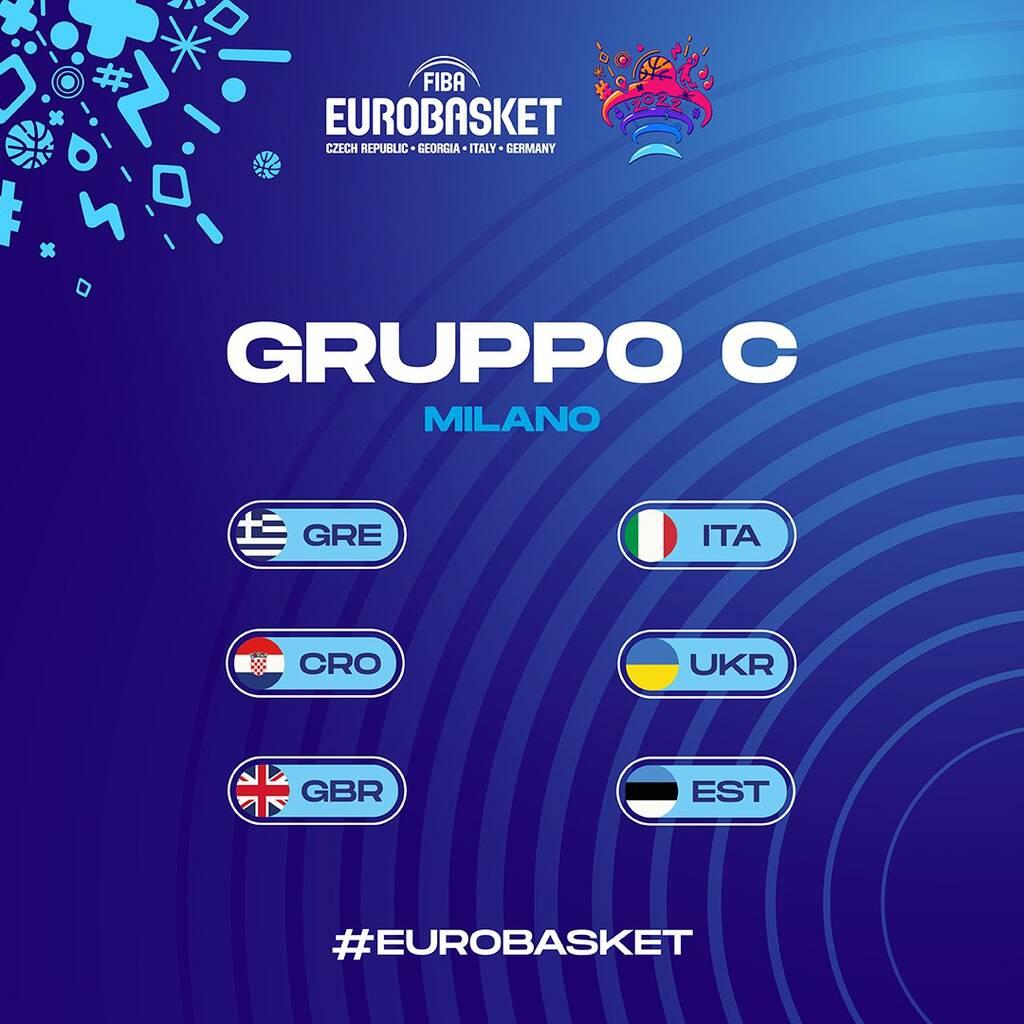 gree euro basket